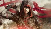 Assassin's Creed The Ming Storm T01 - le trailer