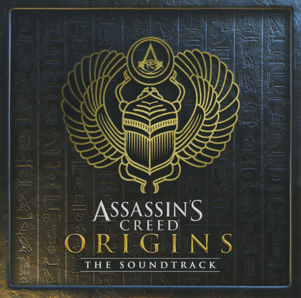 Bande originale d'Assassin's Creed: Origins