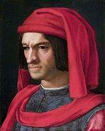 Monde réel Lorenzo de Medici