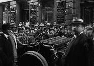 Edison Budapesten