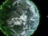 2012年日冕物质抛射