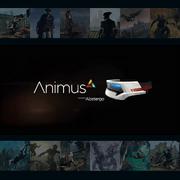 ACO Documentation - Animus Guide - Animus Omega