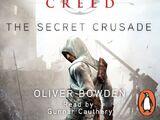 Assassin's Creed: The Secret Crusade (audiobook)