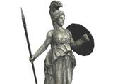 Statuettes de Monteriggioni