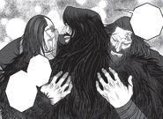 ACV BB - Sten embraces Ivarr and Halfdan
