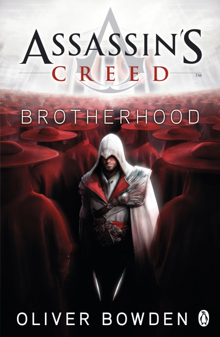 Assassin's Creed: Brotherhood (novel)