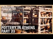 Assassin's Creed Discovery Tour- Pottery in Athens - Ep