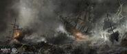 ACIV Bataille navale concept 2
