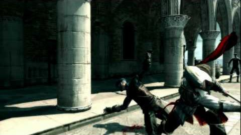 Assassin's Creed 2 - Trailer TGS 09