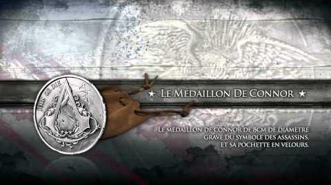 Assassin's Creed 3 - Vidéo de présentation de l'édition Join or Die FR