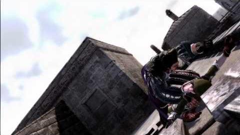Assassin's Creed Brotherhood - Le Mercenaire