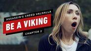Assassin's Creed Valhalla Unleash Your Inner Viking - Chapter 2 Open-World & Customization