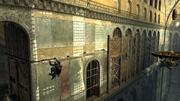 Hagia Sophia's Secret 4