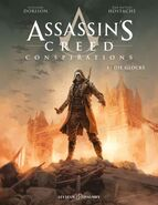 Assassin's Creed Conspirations Tome 1: Die Glocke