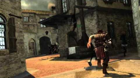 Assassin's Creed Brotherhood - Animus Project 2