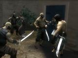Assault (Kyrenia Harbor)