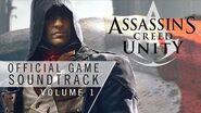 Bande originale d'Assassin's Creed Unity