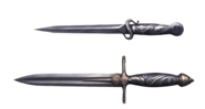 AC2 CA 009 Daggers