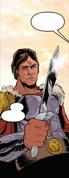ACO Comics Brutus Dagger