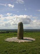 Piedra del destino - gpoo