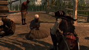 The Rebel Camp 4
