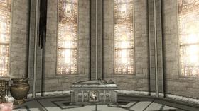 伊尔塔尼石棺