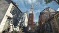 ACIII Boston Christ Church