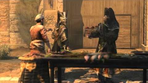 Assassin's Creed Revelations - Life in Constantinople