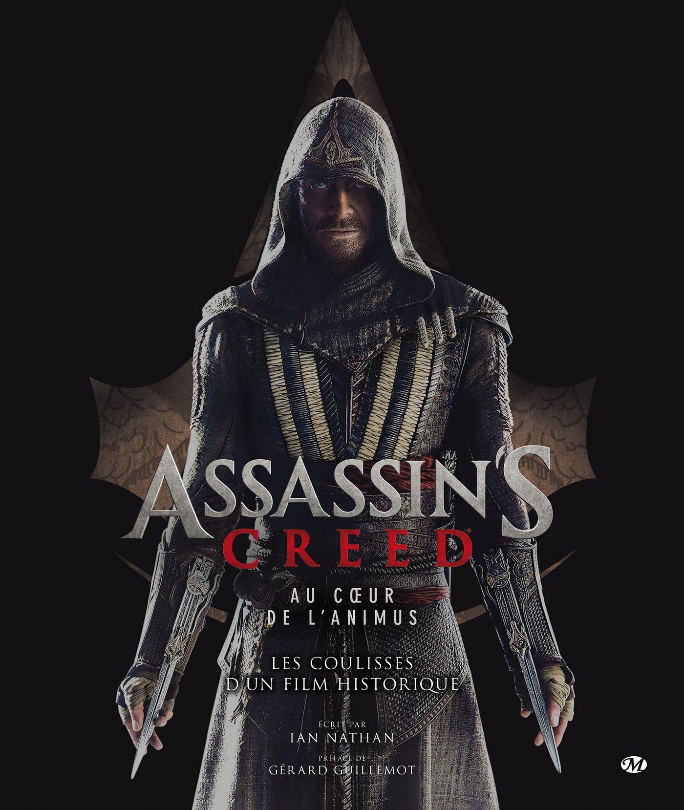 Assassin's Creed: Au cœur de l'Animus
