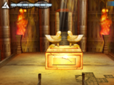 Храм Песка