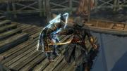 ACR Hookblade kill