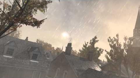 Assassin's Creed 3 - La tyrannie du roi Washington -- Le Pouvoir de l'Aigle - Trailer officiel FR