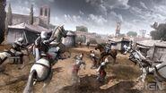 Ezio aidé par ces apprenties
