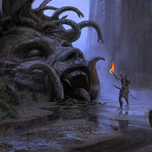 Medusa statue artwork - Assassin's Creed Odyssey.jpg