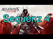 Sequenz 4- Die Pazzi-Verschwörung - Assassin's Creed 2 (II)