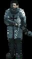 Soldat Teutonic