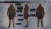 ACC India Afghan Warrior 1 Development