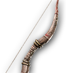 Bow of the Assassin