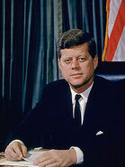 250px-John F. Kennedy