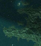 ACIV saint domingue map