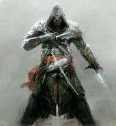 ACR Ezio concept