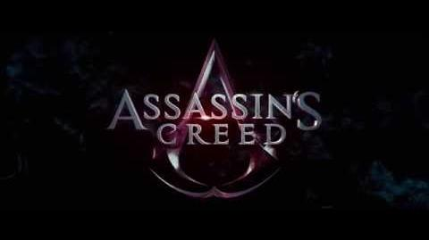 Assassin's Creed - na planie filmu