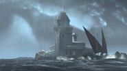 La Torre Della Fanciulla 1