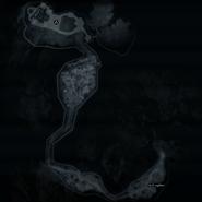 Mappa in gioco di Masyaf