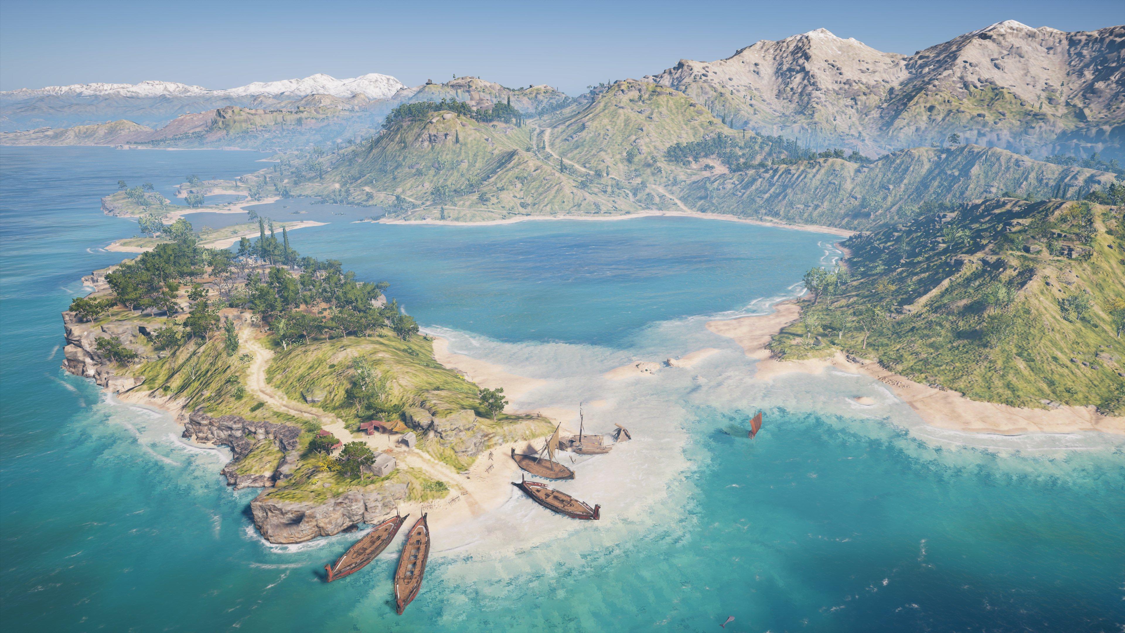 Bay of Hades