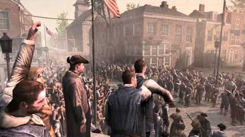 Assassin's Creed 3 - L'avis de la presse FR