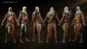 ACO Bayek outfit