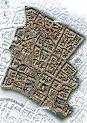ACU Map of Ventre de Paris District
