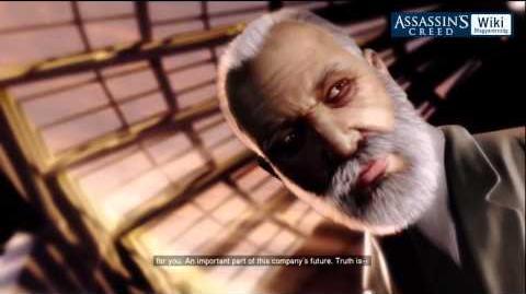 Abstergo videók - Következtetés - ötödik rész (magyar felirattal)