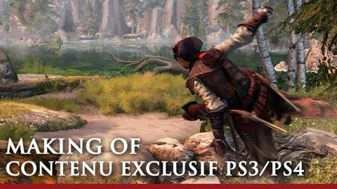 Aperçu du contenu exclusif PlayStation Assassin's Creed IV Black Flag FR